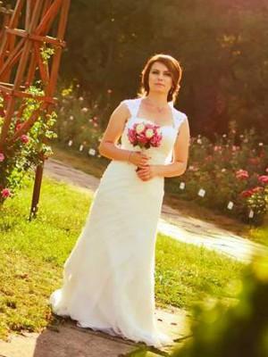 Mihaela Alina - Mori Lee 5103