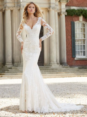 Mori Lee 2022 PEARLINA