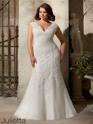 Mori Lee Julietta 3177