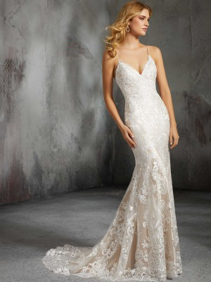 Mori Lee Bridal 8285 LAURA