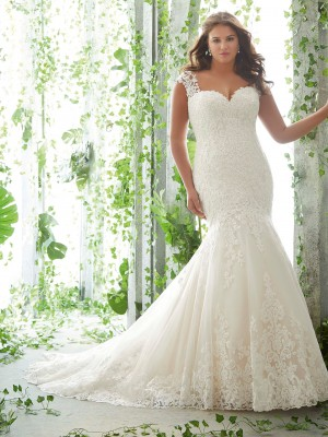 Mori Lee Julietta 3255