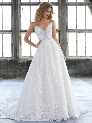Mori Lee Bridal 8204 KASEY