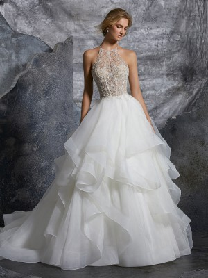 Mori Lee Bridal 8202 KALI