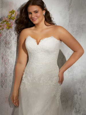 Mori Lee Julietta 3244
