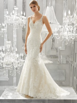 Mori Lee Bridal 8183 MEYA