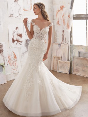 Mori Lee Blu 5509 MARTHA