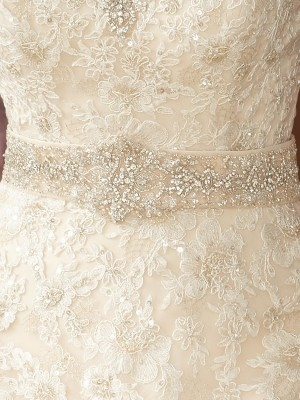 Cordon mireasa Mori Lee 84