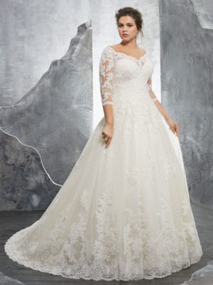 Mori Lee Julietta 3235