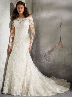 Mori Lee Julietta 3243