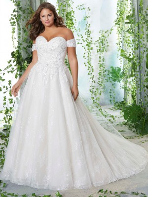 Mori Lee Julietta 3252