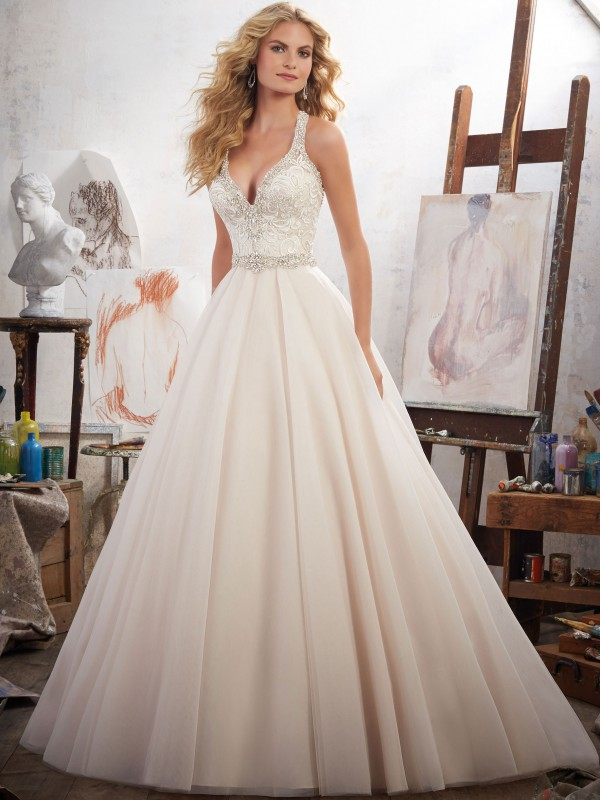 Mori Lee 8119 MARARITA