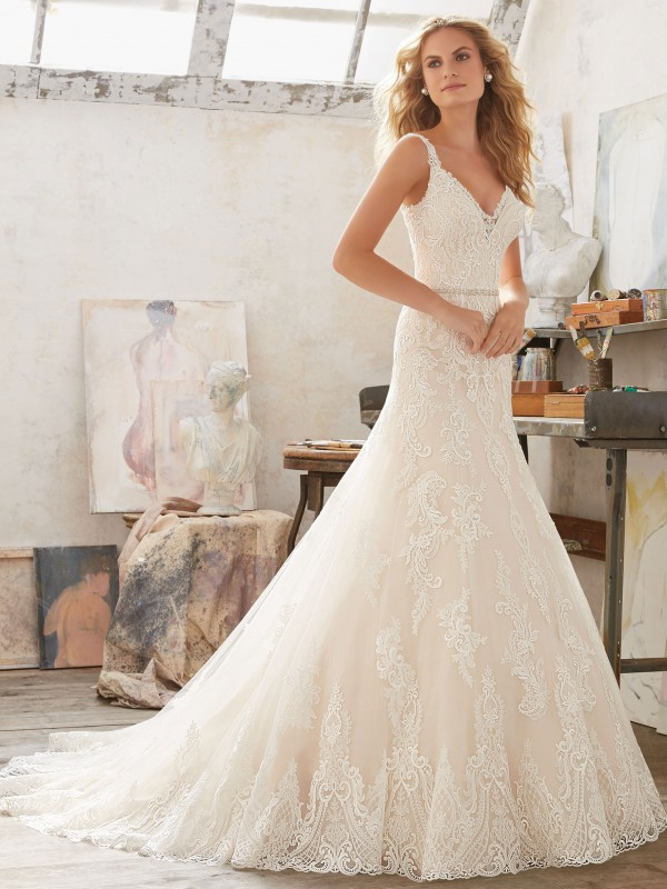 Mori Lee 8122 MARIANA