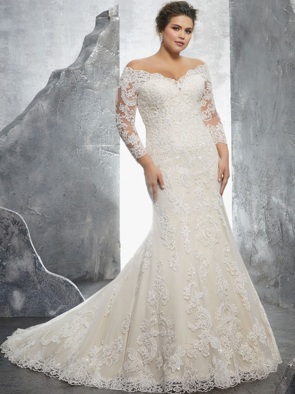 Mori Lee Julietta 3231