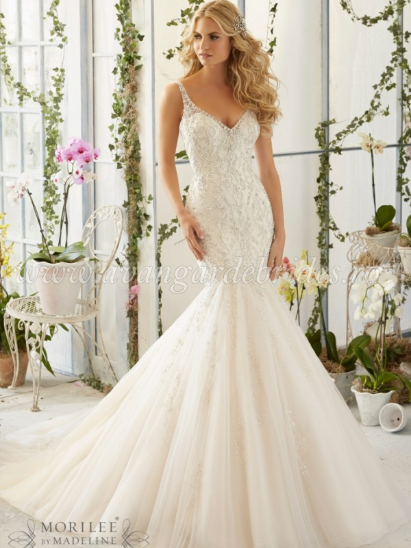 Mori Lee Bridal 2823