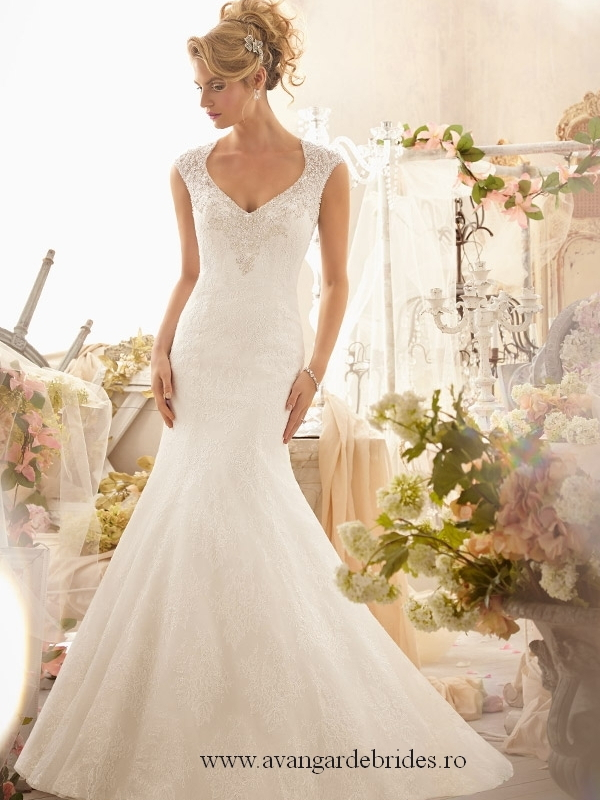 Mori Lee Bridal 2604