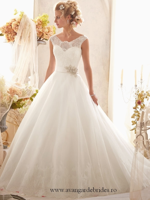 Mori Lee Bridal 2607