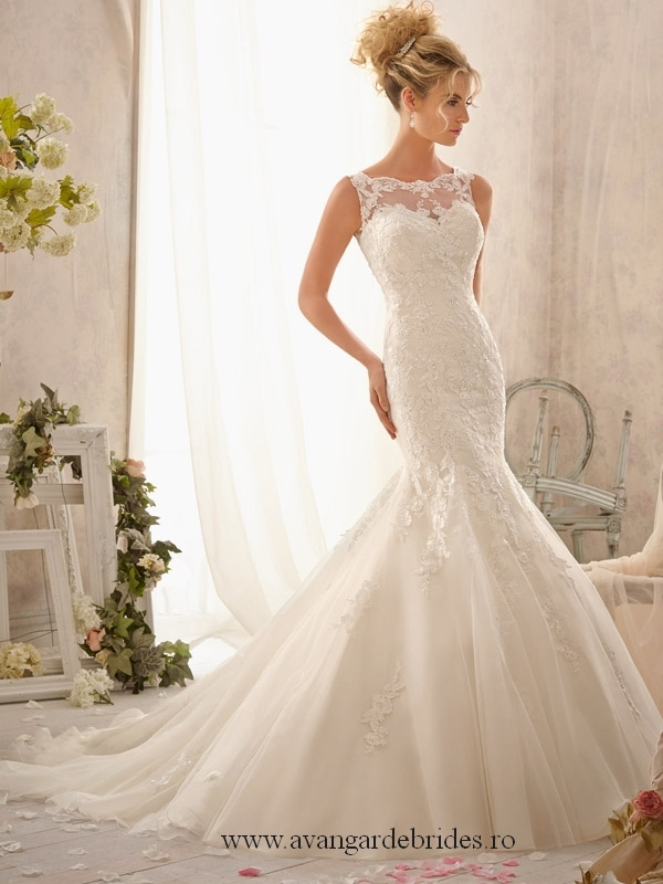 Mori Lee Bridal 2610