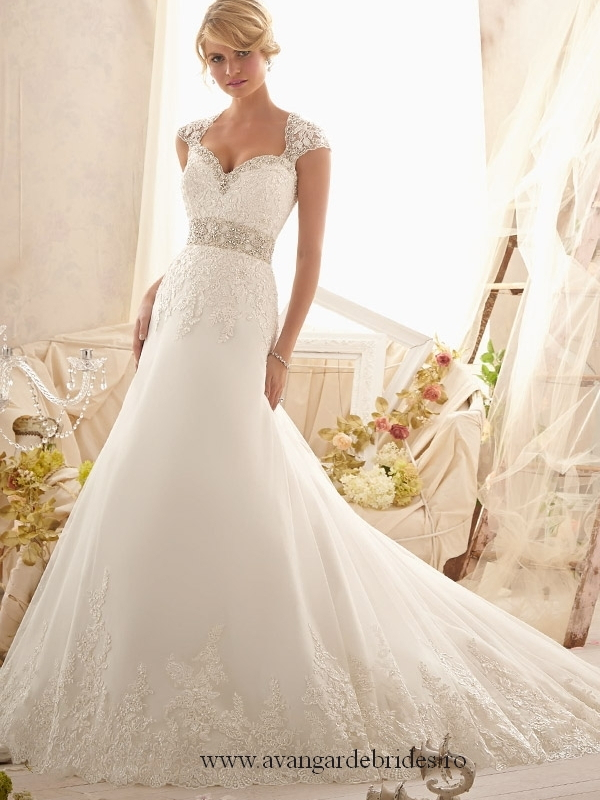 Mori Lee Bridal 2616