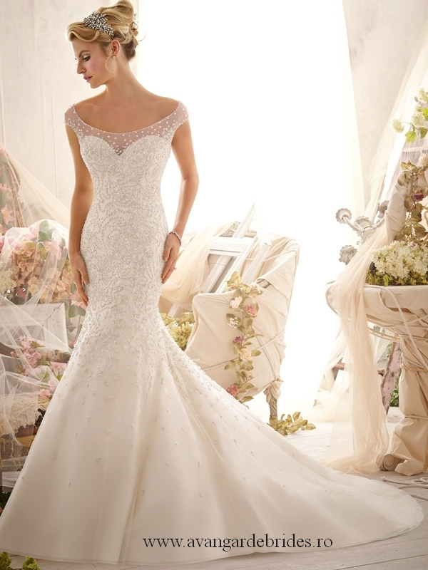 Mori Lee Bridal 2617