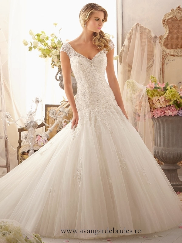 Mori Lee Bridal 2619