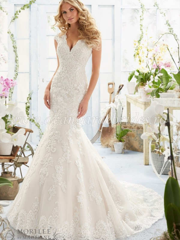 Mori Lee Bridal 2806