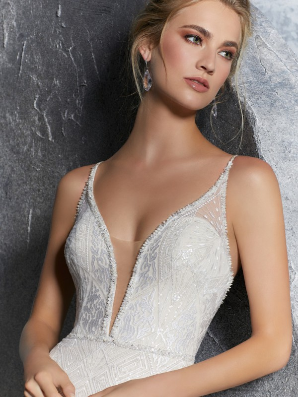 Mori Lee Bridal 8201 KENDRA
