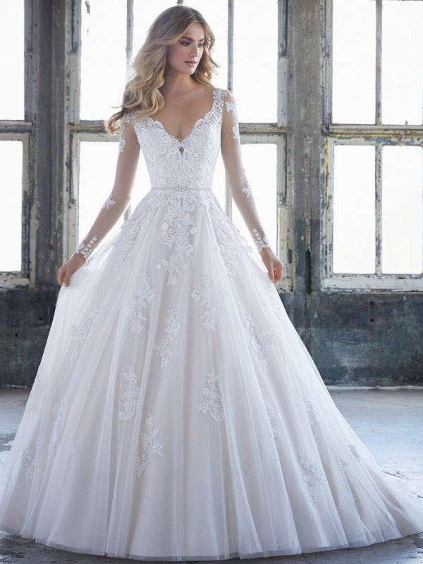 Mori Lee Bridal 8225 KATHERINE