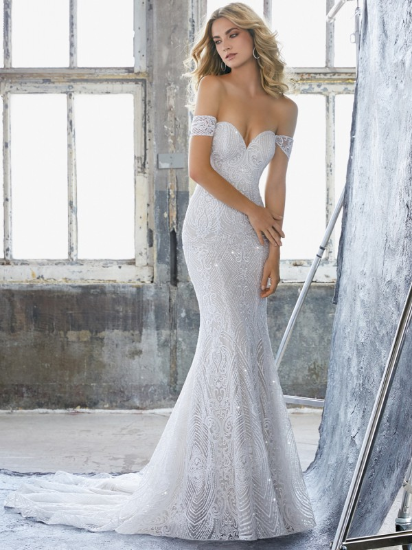 Mori Lee Bridal 8222 KARISSA