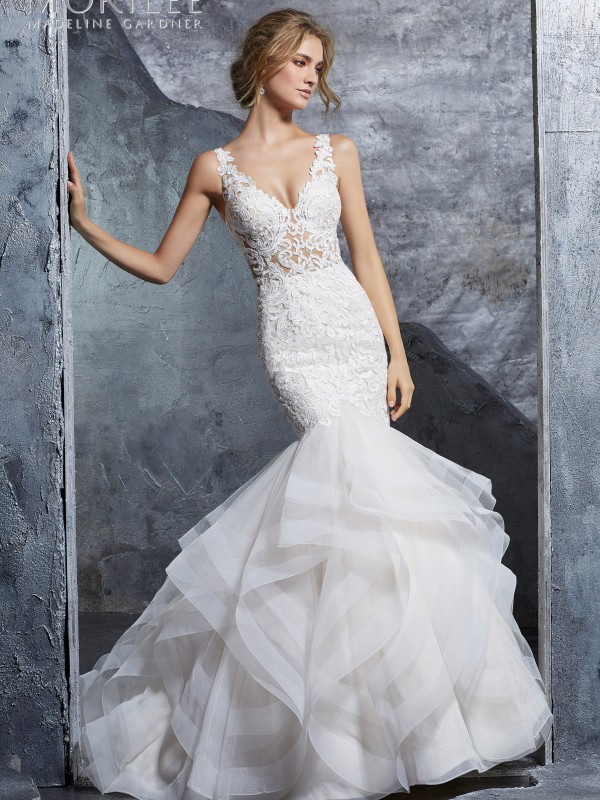 Mori Lee Bridal 8224 KAYLA