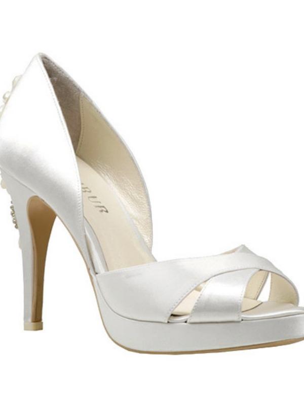 Pantofi de mireasa Menbur 4207