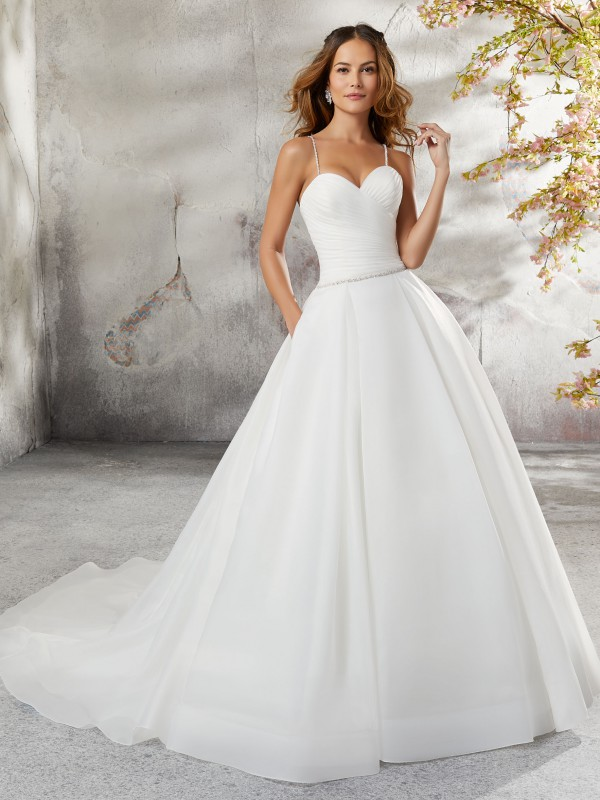 Mori Lee Blu 5696 LAURISSA