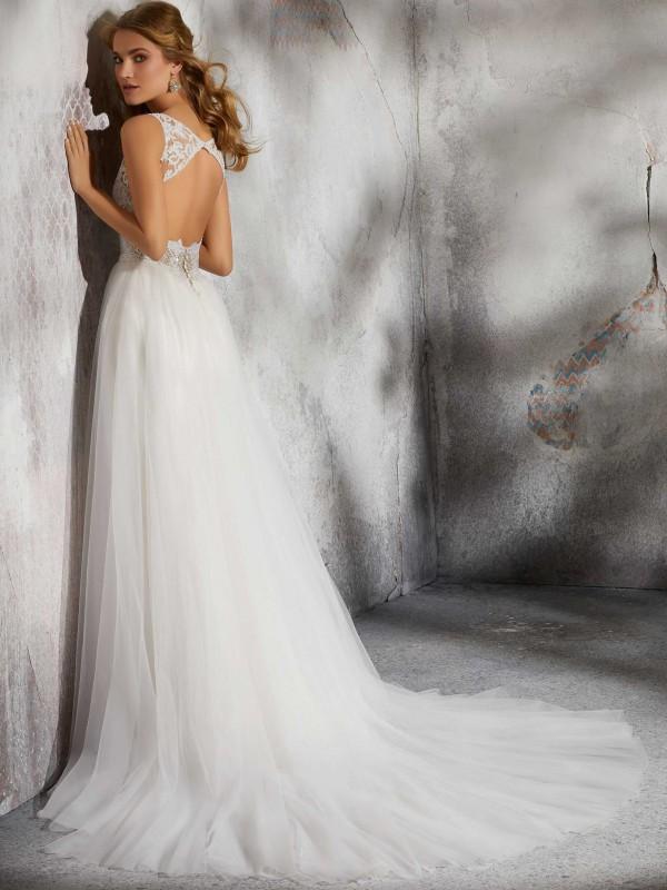 Mori Lee Bridal 8284 LUCINDA