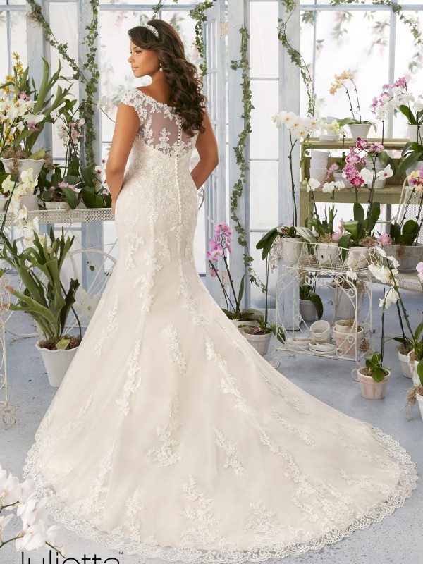 Mori Lee Julieta 3194