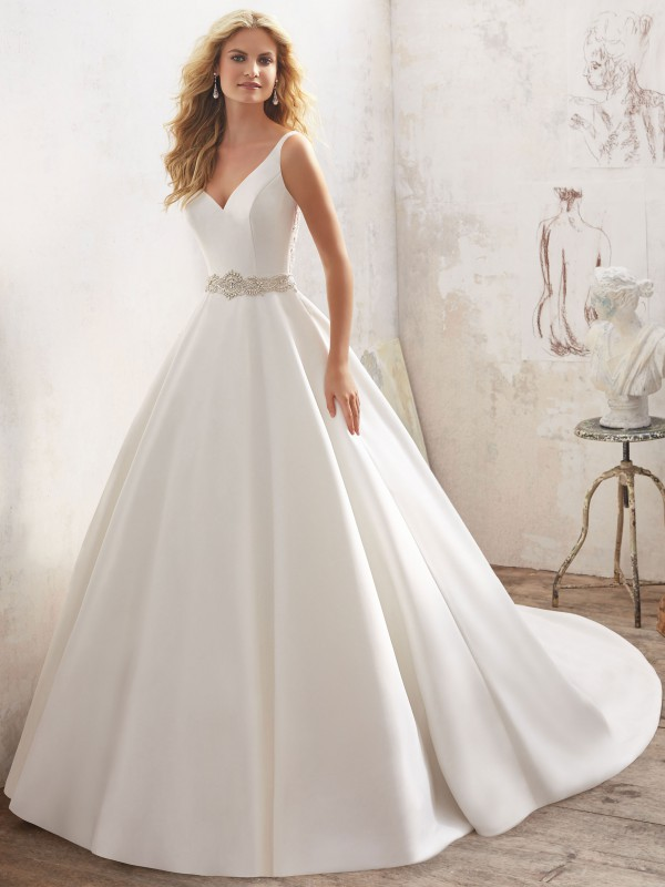 Mori Lee 8123 MARIBELLA