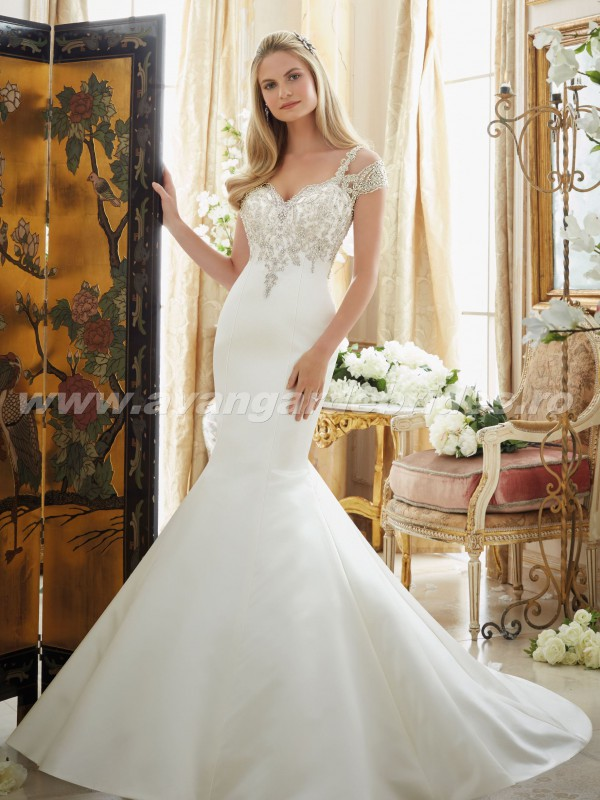 Mori Lee Bridal 2880