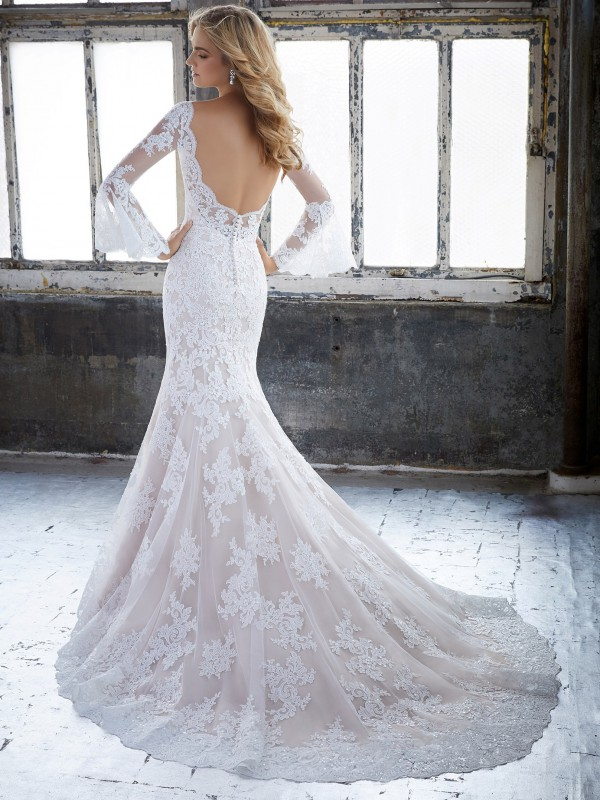 Mori Lee Bridal 8221 KENDALL