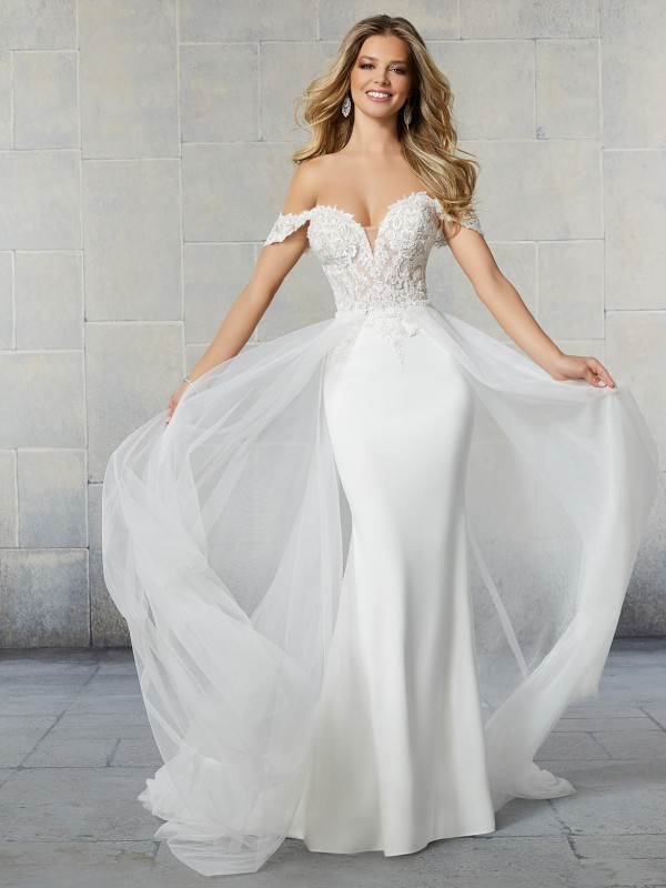 Mori Lee 6922 SCOUT