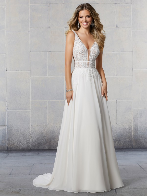 Mori Lee 6927 SHILOH
