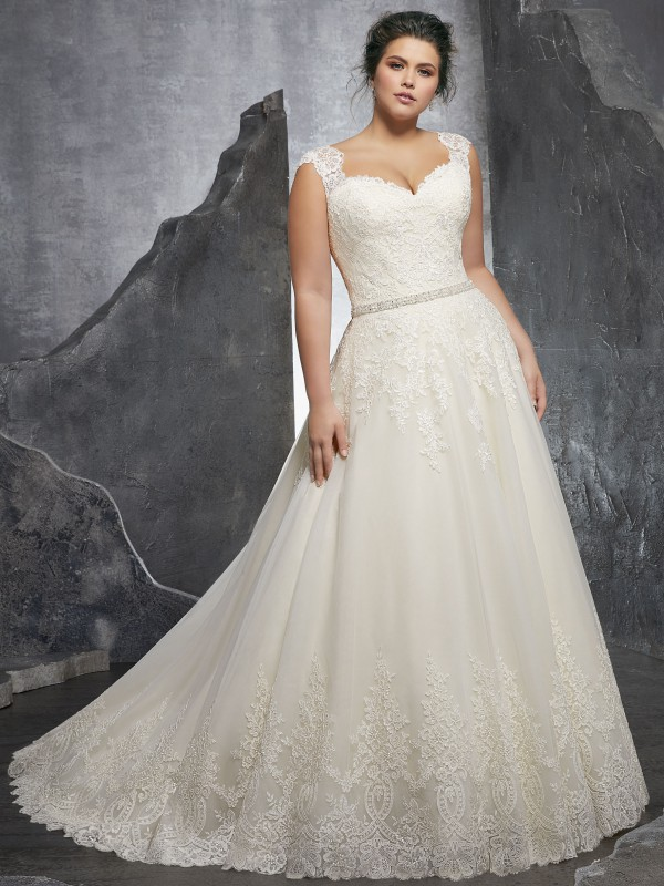Mori Lee Julietta 3232