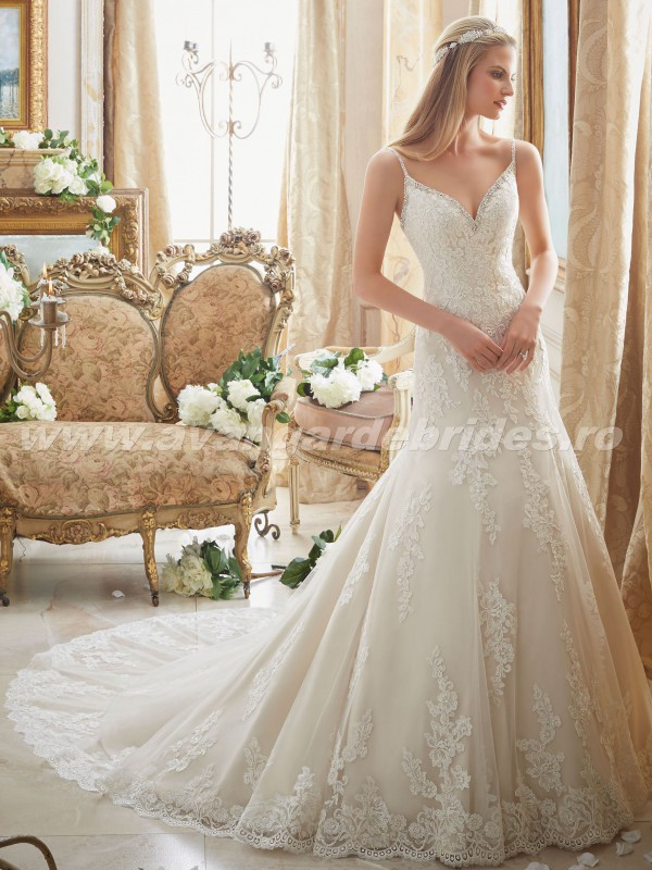 Mori Lee Bridal 2883