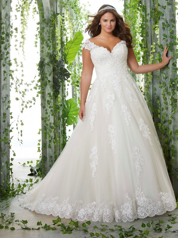 Mori Lee Julietta 3254
