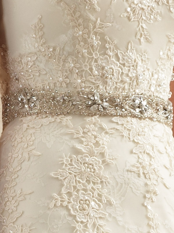 Cordon mireasa Mori Lee 11001