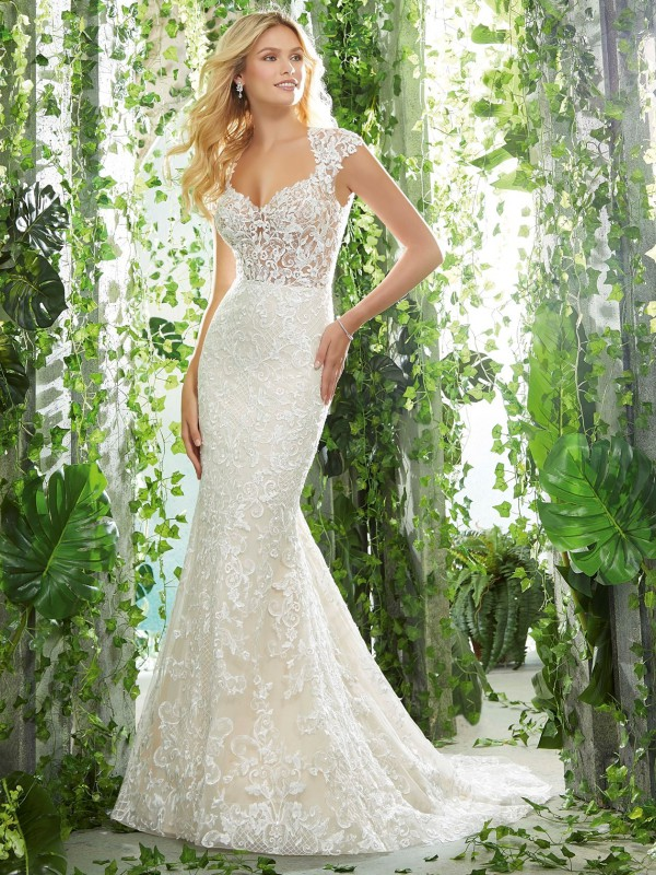Mori Lee Voyage 6905 POLLY