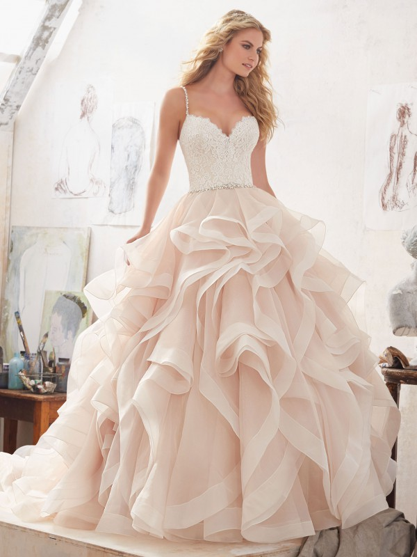 Mori Lee 8127 MARILYN