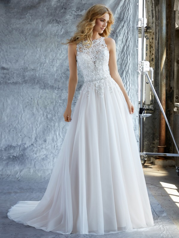 Mori Lee Bridal 8213 KATIE