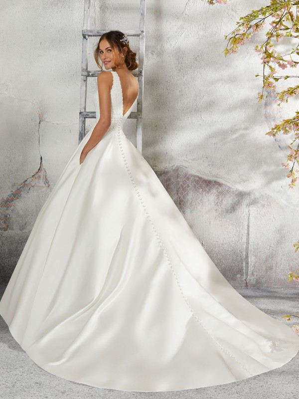Mori Lee Blu 5684 LAURIE