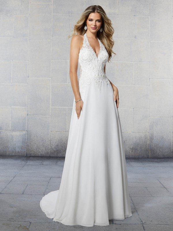 Mori Lee 6924 SIERRA