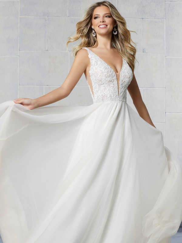 Mori Lee 6923 SAILOR