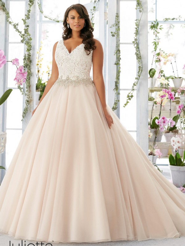 Mori Lee Julietta 3198