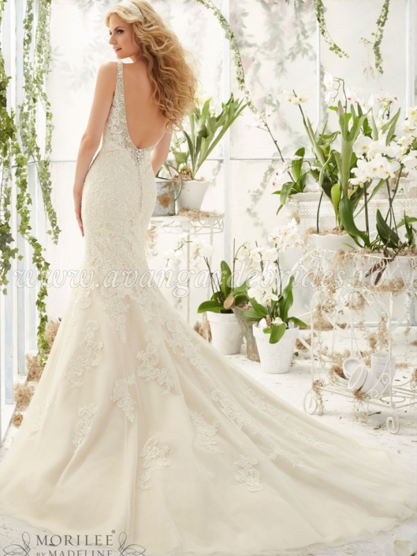 Mori lee Bridal 2803